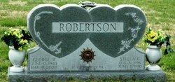 George W. Capt. Billy Robertson