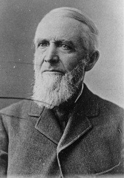 John Kinney Brewster, Sr