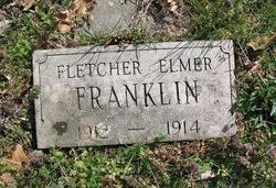 Fletcher Elmer Franklin