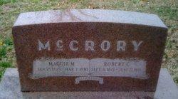 Robert C. McCrory