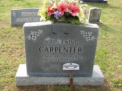John Ewing Carpenter