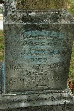 Adda <i>Wheatley</i> Jackman