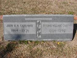 John H. N. Carraway