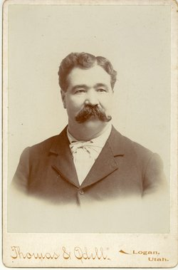 John Roberts Edwards