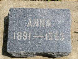 Anna Gunderson