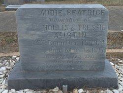 Addie Beatrice Austin