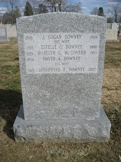 Estelle <i>Gorman</i> Downey