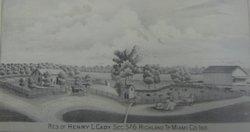 Henry L Cady
