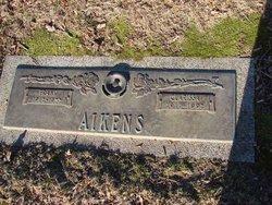 Clarissa Marie <i>Hayes</i> Aikens