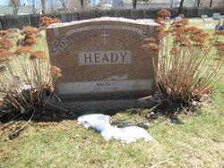 David George Heady