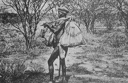Richard Tooke Karambovandu