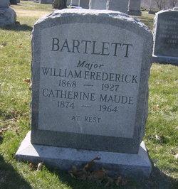 Catherine M <i>Robb</i> Bartlett