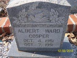 Albert Ward Cosper