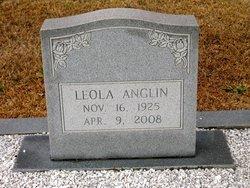 Leola Lola Anglin