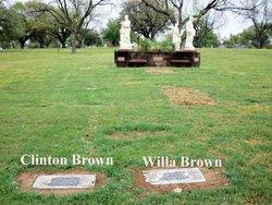 Clinton Pierce Jack Brown