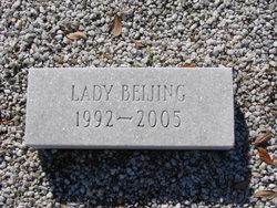 Lady Beijing