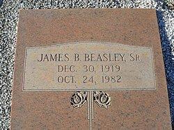 James B Beasley