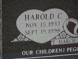 Harold C. Ackart