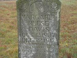 Margaret <i>Reese</i> Davis