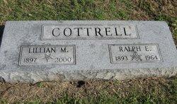 Lillian M. Cottrell
