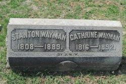 Cathrine <i>Youtsey</i> Wayman