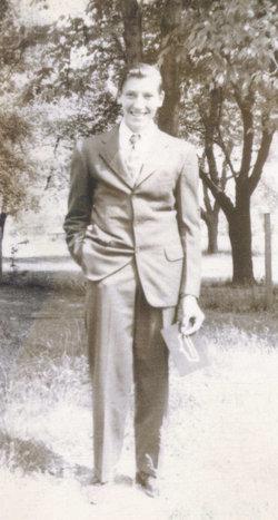 Ralph Edward Ed, Eddie Bash, Jr