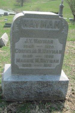 James Youtsey Wayman