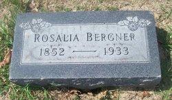 Rosalia Bergner