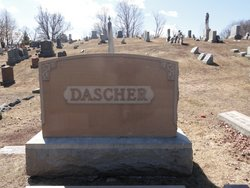 Carl D Dascher