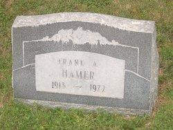Frank A F.A. Hamer