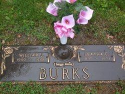 William Jackson Burks