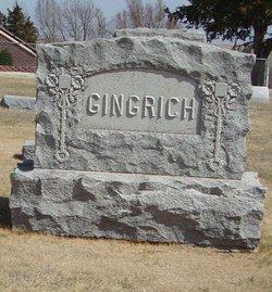 Elsa Edna Elsie <i>Gingrich</i> Emrich