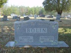 Martha E <i>Coffey</i> Bolin