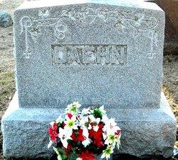 Alvin Emil Daehn