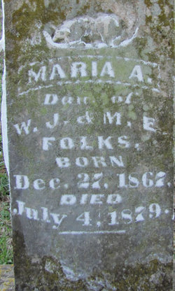 Maria A. Folks