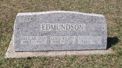 Celia Heston Edmundson