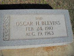 Oscar H. Blevins