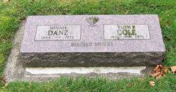 Minnie Danz