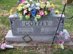 James Kenneth Coffey