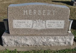 Goldie C. <i>Lashbrook</i> Herbert
