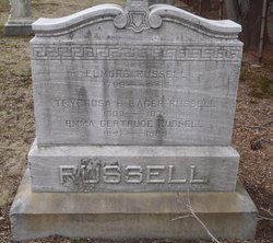 Tryphosa B <i>Eager</i> Russell