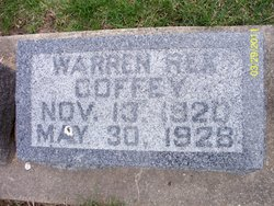 Warren Rex Coffey
