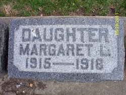Margaret L Coffey