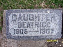 Beatrice Coffey