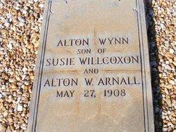 Alton Wynn Arnall