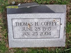 Thomas H Coffey