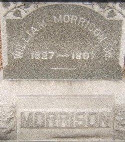 William Morrison, Jr