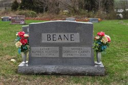 Dorothy <i>Carney</i> Beane
