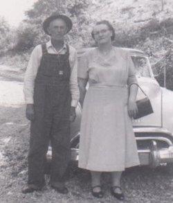 Mamie Anna <i>Brawner</i> Hopkins