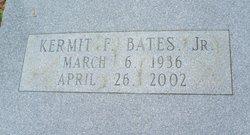 Kermit Francis Bates, Jr